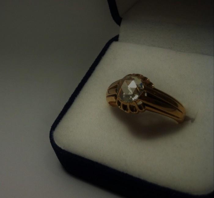 Dijamatni Prsten
