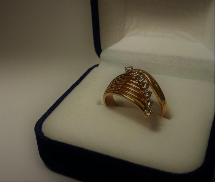 Zlatni Prsten