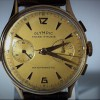 OLYMPIC Vintage Ancre 17 Rubis Antimagnetic